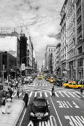 Yellow Streets by FlippinPhil