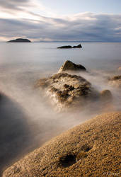 Craigleith Waters by FlippinPhil