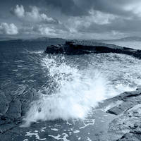 Splash II by FlippinPhil