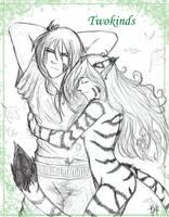 Romance Crap - Twokinds by PrinceofDragonsKyo