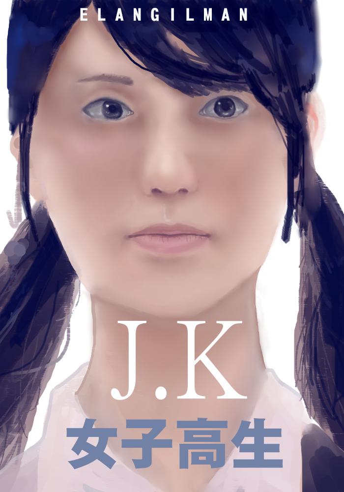 J.K by elangilman