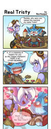 [19GoldLoL] Real Tristy by Nestkeeper