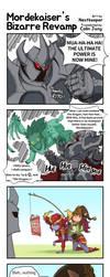 [19GoldLoL] Mordekaiser's Bizarre Revamp by Nestkeeper