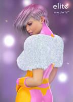 Pinky by Mickytroisd