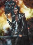 Unleash Hell by Mickytroisd