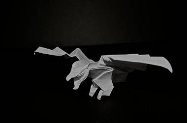 Hawk by supersmilehappy