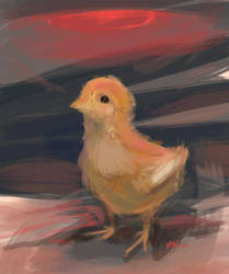 Chick by MK01