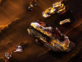 HW: Wrecks by MK01