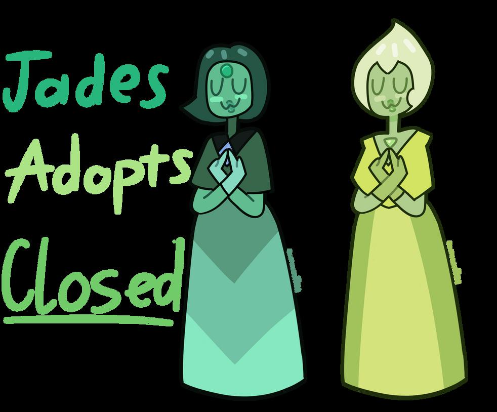 SU   Jades Adoptables  CLOSED by CarouselKid