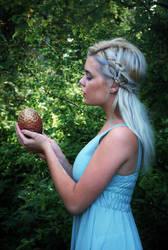 Daenerys Targaryen 2 by Mirish