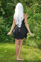 Lost Fairy 16 by Mirish