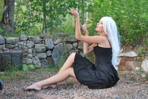 Lost Fairy 33 by Mirish