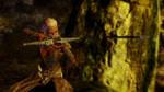 Skyrim - Redguard by Mirish
