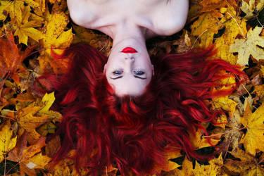 Poison by Mirish