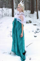 Ice Queen - stock 6 by Mirish