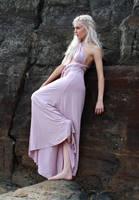 Daenerys Targaryen - Stock 11 by Mirish