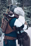 The Witcher - Reunion by Mirish