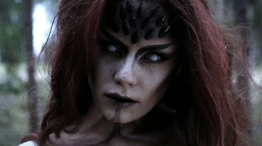 Nightmare by Mirish