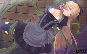 Dark Alice by YamiKazu