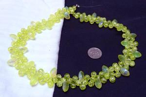 Uranium fruit salad: sunlight by wombat1138