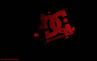 DC Shoes Wallpaper by Germanow17