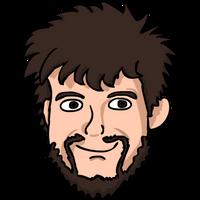 My Face, Cartoonised by baratus93