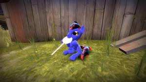 Widdle Dookie wants wowwipop by baratus93