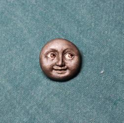 The Moon emoji by Tommy-Slowpoke