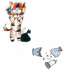 Mischief Managed by shmemcat