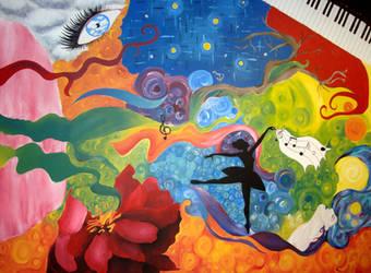 Mural by shmemcat
