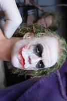 joker  miniature by BobbyC1225