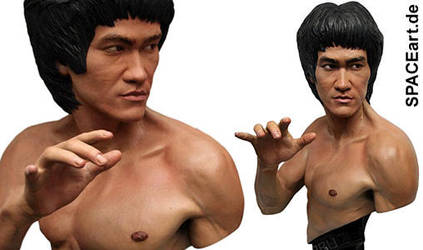 bruce lee 2 by BobbyC1225