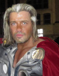 Thor For fun by BobbyC1225