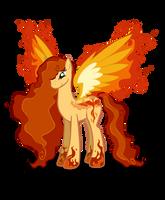Firestorm by NoReasonToHope