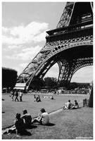 Paris by acidropstudio