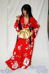 Yuuko by lelistar