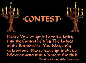 Contest - New Banner by ladiesoftheroundtabl