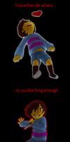 Hero's Journey by VickyViolet