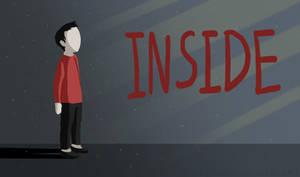 INSIDE by VickyViolet