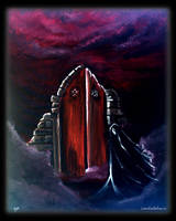 The door by Lauralanthalasa