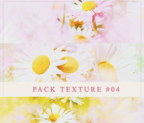 PACK TEXTURE #04 by Puphamyg
