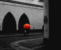 Orange by turbojugend
