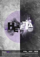 Helvetica Science Series 004 by LouieHitman