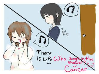 Cancer x Scorpio Little Things 1 by PokeCardz