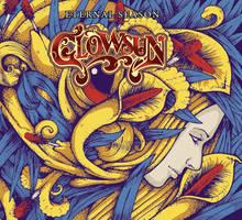 Glowsun Cover Eternal Season by Johannahoj
