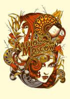 Radio Moscow | Glowsun by Johannahoj