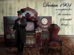 Dorian 1901 by jdhayson