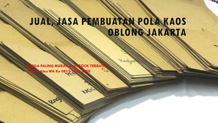 Tlp/WA 0813-2531-5708 Harga Pola Kaos Oblong by jualpolabajukaos