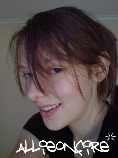 Allieonfire's Profile Picture