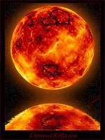 Universal Sun by Lektronk